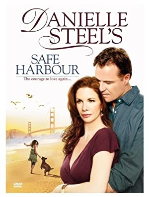Danielle Steel: Varni pristan - Safe Harbour
