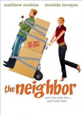 Nadležni sosed - The Neighbor
