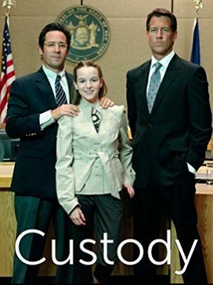 Skrbništvo - Custody