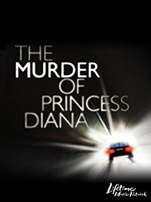 Umor princese Diane - The Murder of Princess Diana