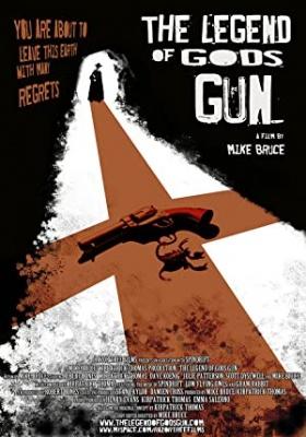 Legenda o božji pištoli - The Legend of God's Gun