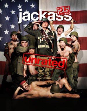 Jackass 2.5 - Jackass 2.5