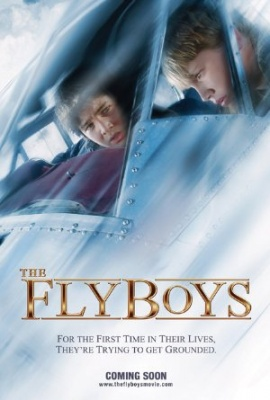 Mladi letalci - The Flyboys