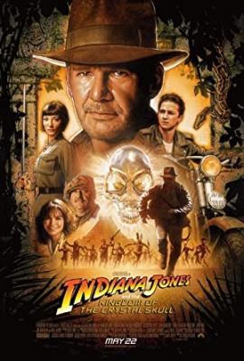 Indiana Jones 4, film