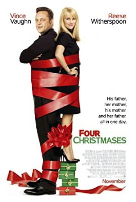 Božič na kvadrat - Four Christmases
