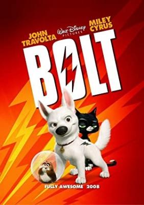 Bolt, film