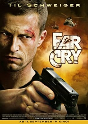 Smrtonosni otok - Far Cry