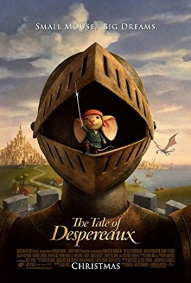 Povest o Despereauxu - The Tale of Despereaux