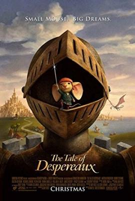 Povest o Despereauxu - The Tale of Despereaux