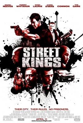Kralji ulice - Street Kings