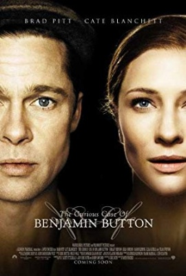Nenavaden primer Benjamina Buttona - The Curious Case of Benjamin Button