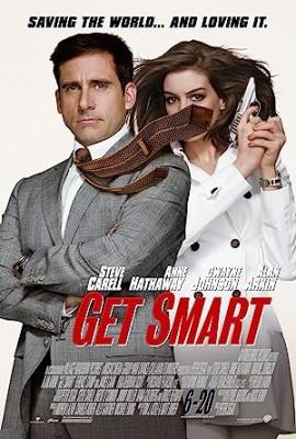 Ujemite Smarta - Get Smart