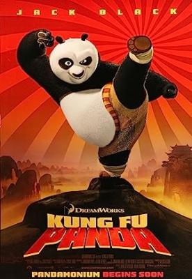 Kung fu panda - Kung Fu Panda