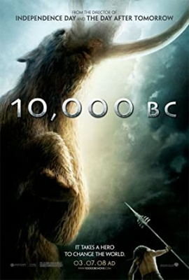 10.000 pr. n. št. - 10,000 BC
