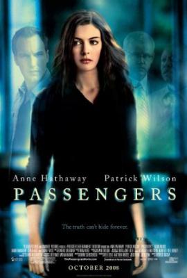 Potniki - Passengers