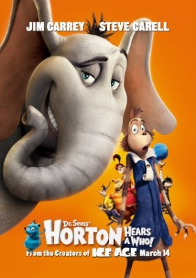 Horton - Horton Hears a Who!