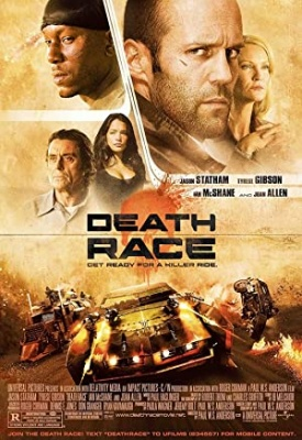 Dirka smrti - Death Race