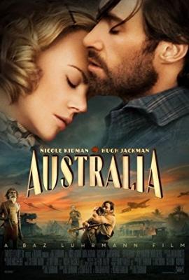 Avstralija - Australia