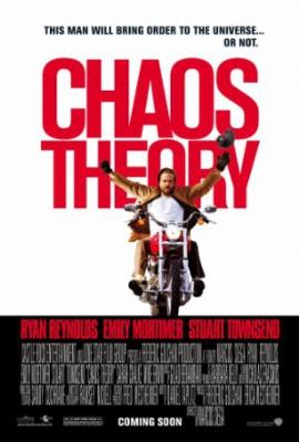 Teorija kaosa - Chaos Theory