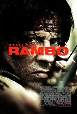 Rambo 4 - Rambo