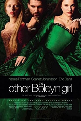 Druga sestra Boleyn - The Other Boleyn Girl
