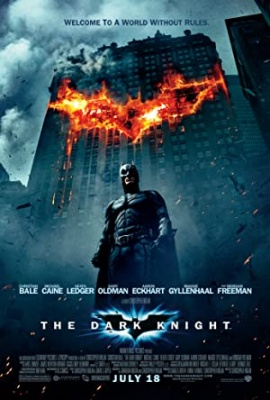 Vitez teme - The Dark Knight