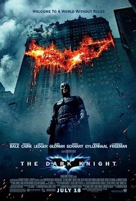 Batman: Vitez teme, film