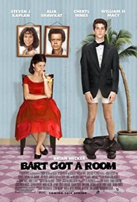 Bart je dobil sobo - Bart Got a Room