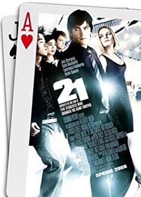 21 - Razpad Las Vegasa - 21