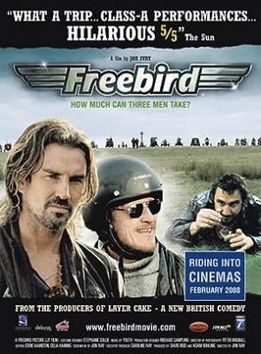 Svobodni kot ptica - Freebird