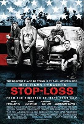 Vrnitev na bojišče - Stop-Loss