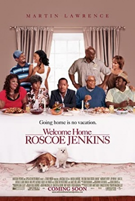 Dobrodošel doma, Roscoe Jenkins - Welcome Home, Roscoe Jenkins