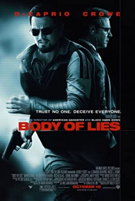 Telo laži - Body of Lies