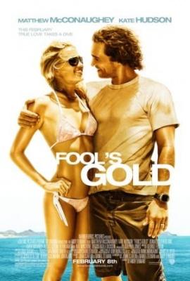 Ni vse zlato, kar se sveti - Fool's Gold