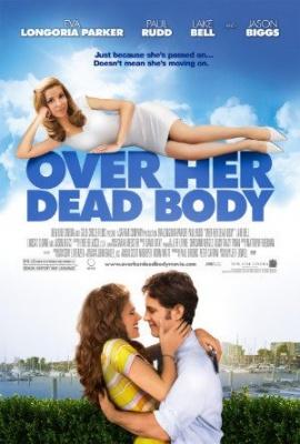 Samo preko njenega trupla - Over Her Dead Body