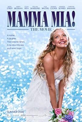 Mamma Mia, film