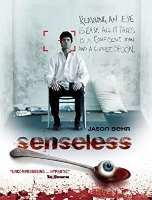 Oropan vseh čutov - Senseless