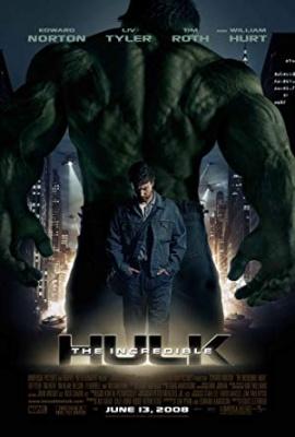 Neverjetni Hulk - The Incredible Hulk