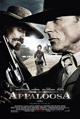 Appaloosa, film