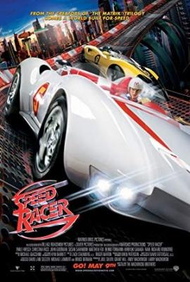 Dirkač - Speed Racer