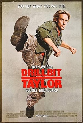 Drillbit Taylor - Drillbit Taylor