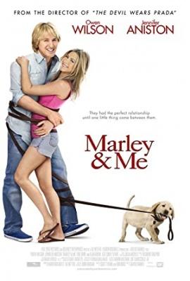 Marley in jaz - Marley & Me