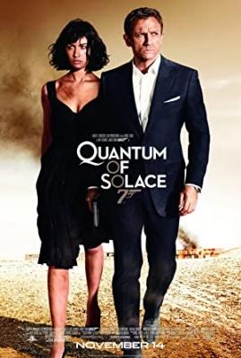 007 - Kvantum sočutja - Quantum of Solace