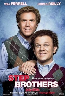 Nora brata - Step Brothers