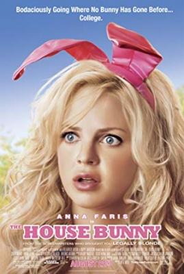 Hišna zajčica, film