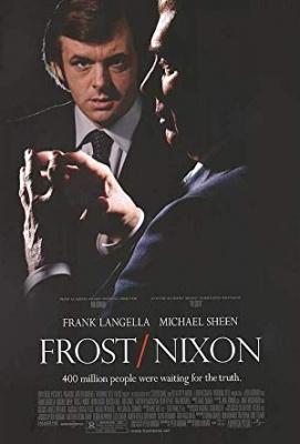 Frost Nixon - Frost/Nixon