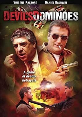Hudičeva igra - The Devil's Dominoes