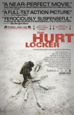 Bombna misija - The Hurt Locker