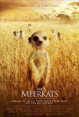Surikate - Meerkats: The Movie