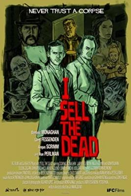 Roparska druščina - I Sell the Dead